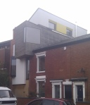 Zero Carbon House in Birmingham